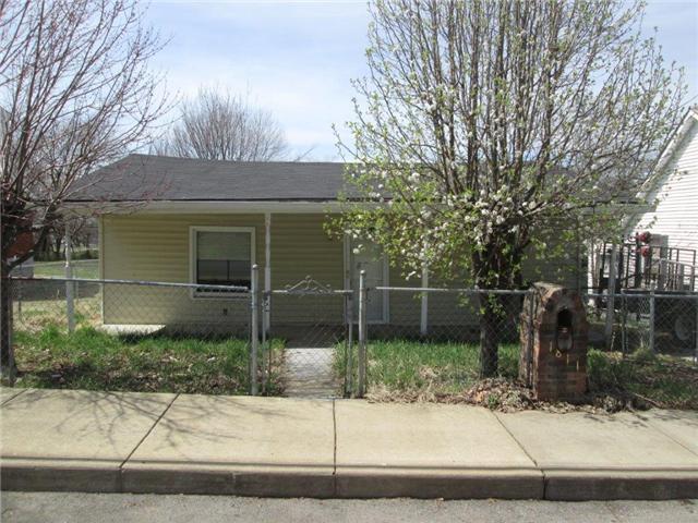 1811 Woodland St, Springfield, TN 37172