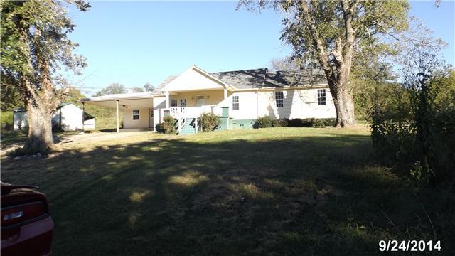 1454 Old Highway 53, Liberty, TN 37095