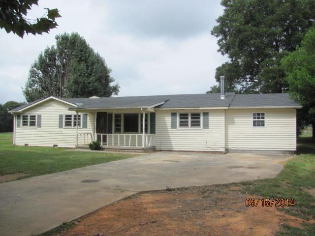 292 Vanntown Rd, Flintville, TN 37335