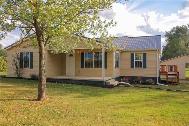 5031 Brick School Rd, Springfield, TN 37172
