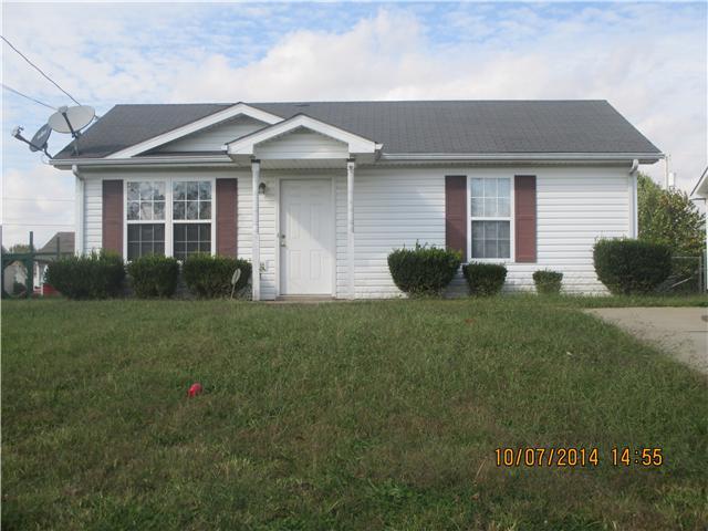 1114 Keith Ave, Oak Grove, KY 42262