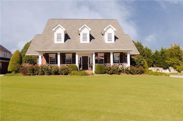 1519 Bradberry Dr, Murfreesboro, TN 37130