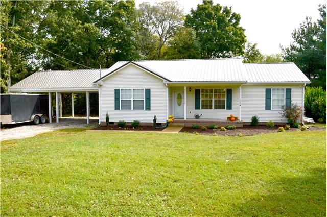 2324 Pumpkin Creek Ln, Spring Hill, TN 37174