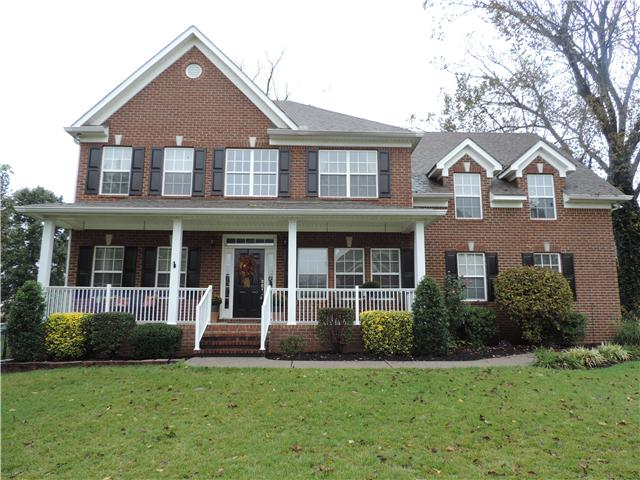 1505 Beaumont Ter, Spring Hill, TN 37174