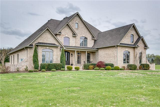 8060 Powells Chapel Rd, Murfreesboro, TN 37129