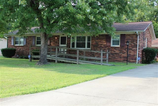 2307 Mayfair Ave, Murfreesboro, TN 37130