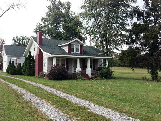 110 Wesley Chapel Rd, Lawrenceburg, TN 38464