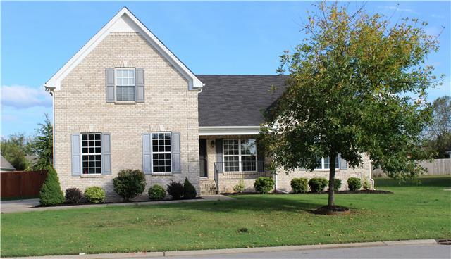1751 Kinsale Ave, Murfreesboro, TN 37128