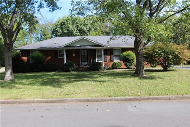 2318 Hillmont Dr, Murfreesboro, TN 37129