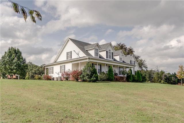 3159 Kittrell Halls Hill Rd, Readyville, TN 37149