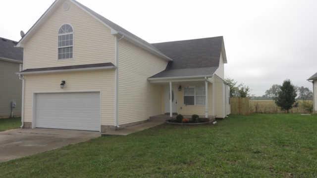612 S Cavalcade Cir, Oak Grove, KY 42262