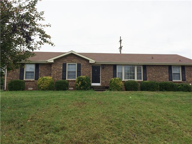 813 Prescott Dr, Clarksville, TN 37042