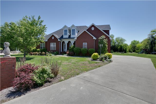 542 Savannah Rdg, Murfreesboro, TN 37127