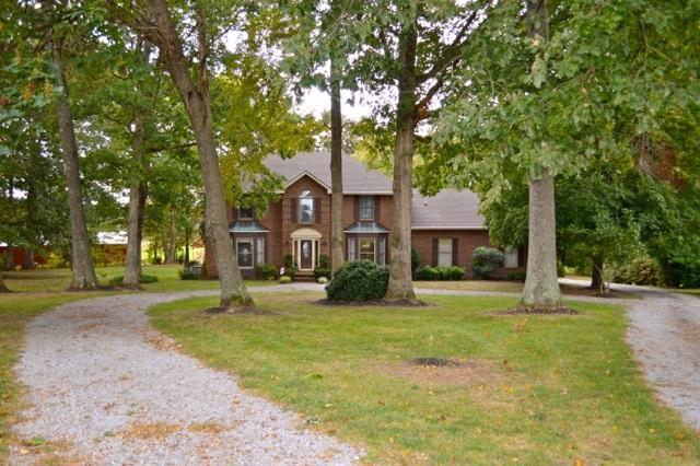 4076 Meadow View Cir, Pleasant View, TN 37146