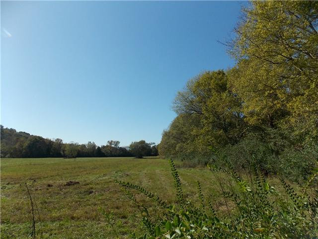6.49 acres by Linden, Tennessee for sale