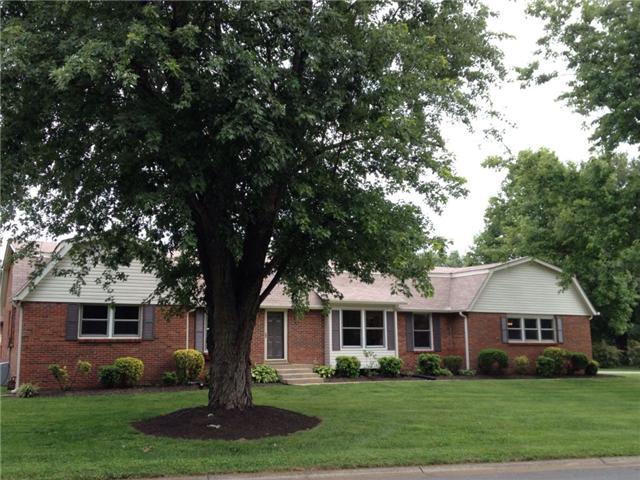 1719 Berkeley St, Murfreesboro, TN 37129
