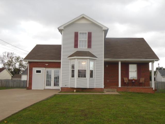 2405 Mccalls Way, Clarksville, TN 37042