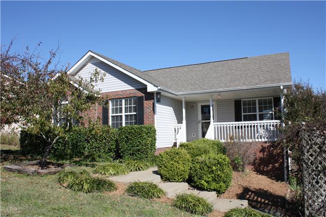 1819 Northwind Dr, Clarksville, TN 37042