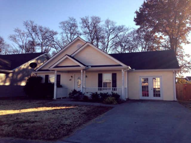 411 Nyu Pl, Murfreesboro, TN 37128