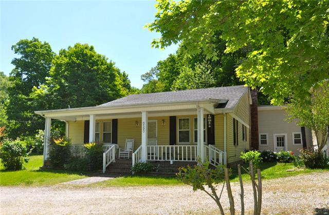 8593 Billy Irwin Rd, Mt Pleasant, TN 38474