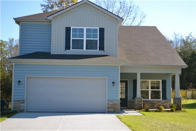510 Creekpoint Ln, Murfreesboro, TN 37129