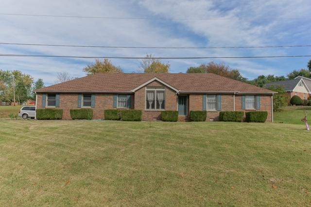 2837 Scenic Dr, Clarksville, TN 37043