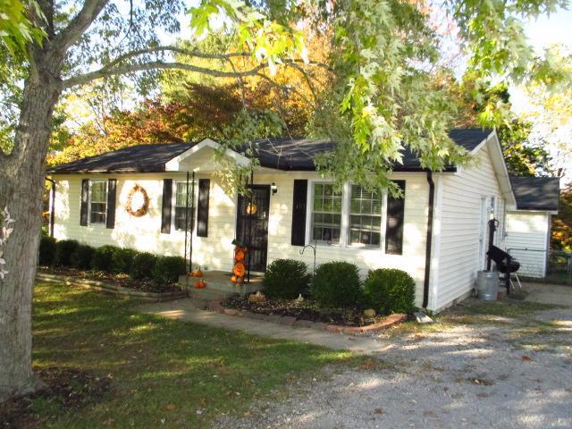 2174 Blakemore Dr, Clarksville, TN 37040