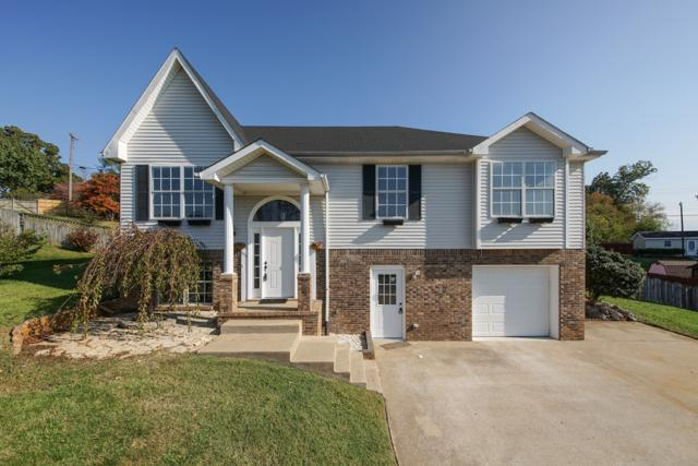 515 Brentwood Cir, Clarksville, TN 37042