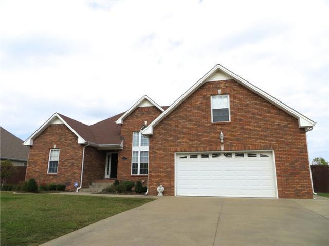 639 Tylertown Rd, Clarksville, TN 37040