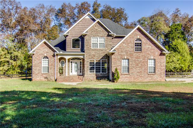 1448 Alyssa Dr, Chapel Hill, TN 37034