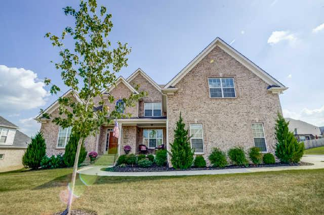 3038 Sakari Cir, Spring Hill, TN 37174
