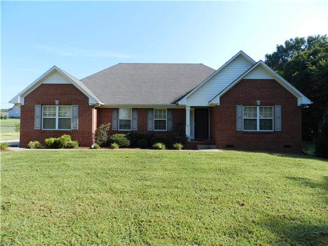 3387 Greens Mill Rd, Spring Hill, TN 37174