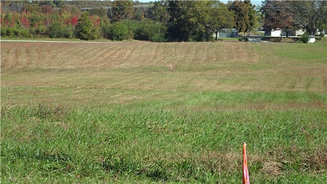 0.5 acres by Estill Springs, Tennessee for sale