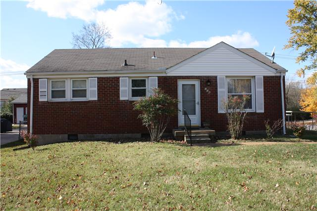 226 Clearview Dr, Clarksville, TN 37043