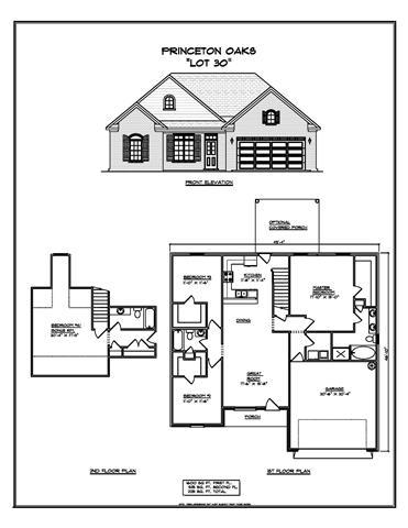 4229 Princeton Oaks Ln, Murfreesboro, TN 37129