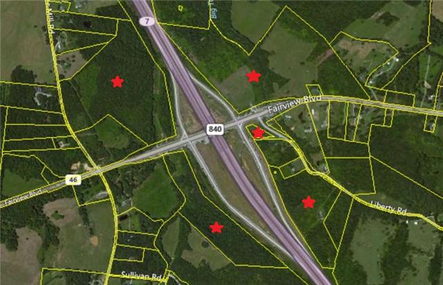 164.3 acres by Fairview, Tennessee for sale