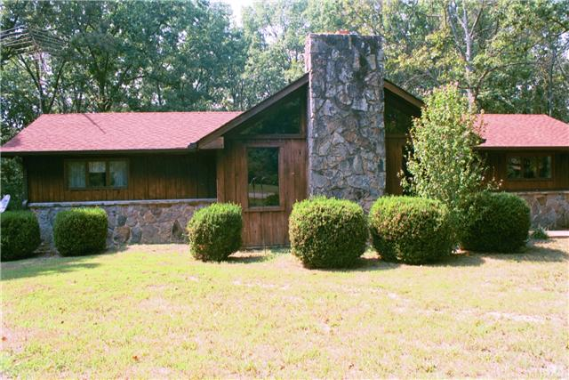 175 acres by Tullahoma, Tennessee for sale