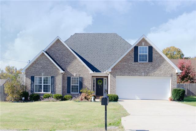1513 Clemente Way, Murfreesboro, TN 37129