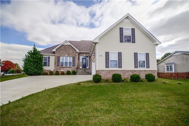 361 Sango Rd, Clarksville, TN 37043