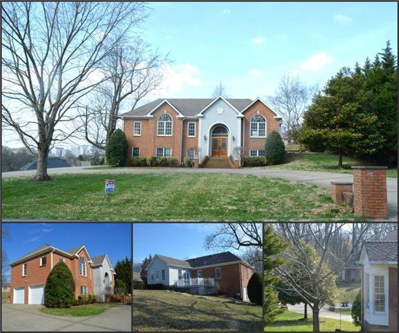 513 Treemont Trl, Springfield, TN 37172