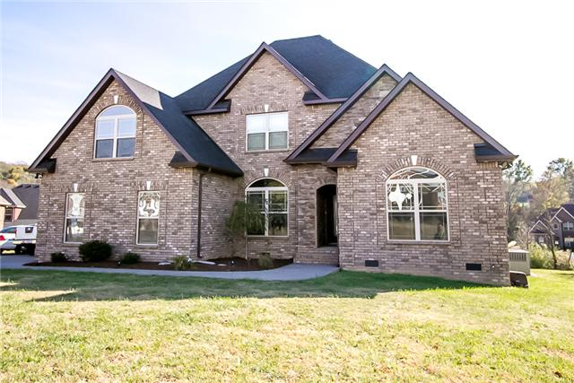 3512 Martins Woods Ln, La Vergne, TN 37086