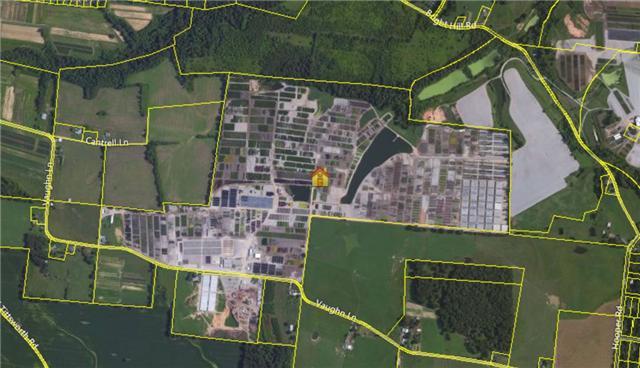 1532 Vaughn Ln, Smithville, TN 37166