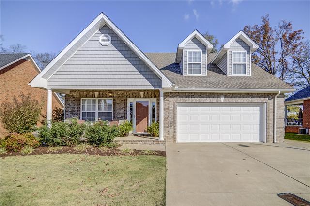 476 Bethany Cir, Murfreesboro, TN 37128