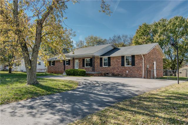 6201 Lee Ave, Murfreesboro, TN 37129