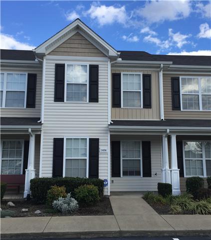 1404 Orange Ct, Murfreesboro, TN 37130