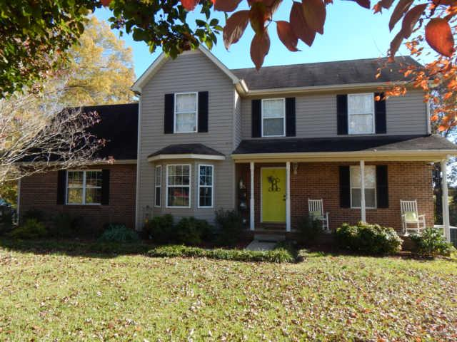 271 Brookfield Cir, Winchester, TN 37398