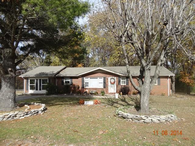500 Pinecrest St, Mc Minnville, TN 37110