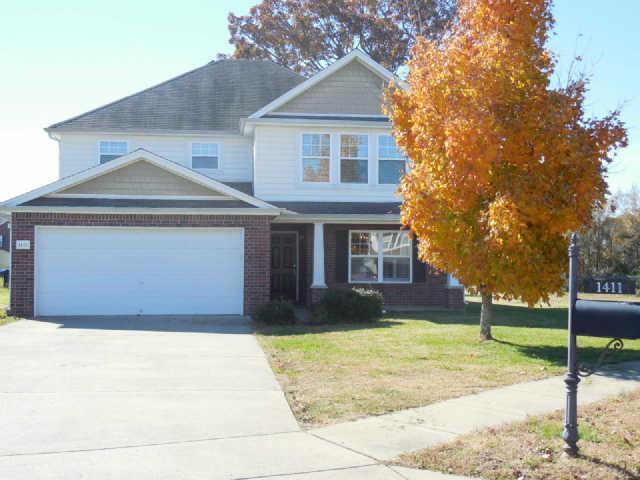 1411 Dublin Ct, Murfreesboro, TN 37128