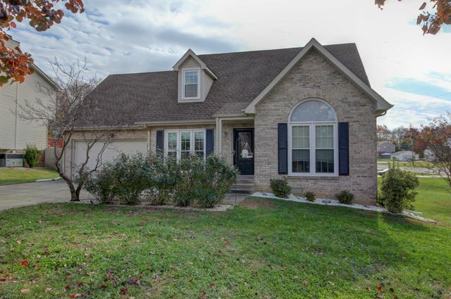 1692 Hazelwood Rd, Clarksville, TN 37042