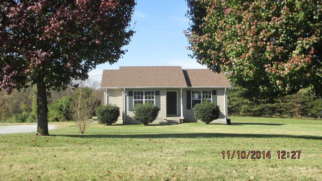 4472 W Wilson Rd, Cedar Hill, TN 37032